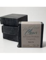 Soap - Black tie (men)
