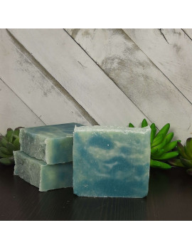 - Soap  The wall ( for Men )