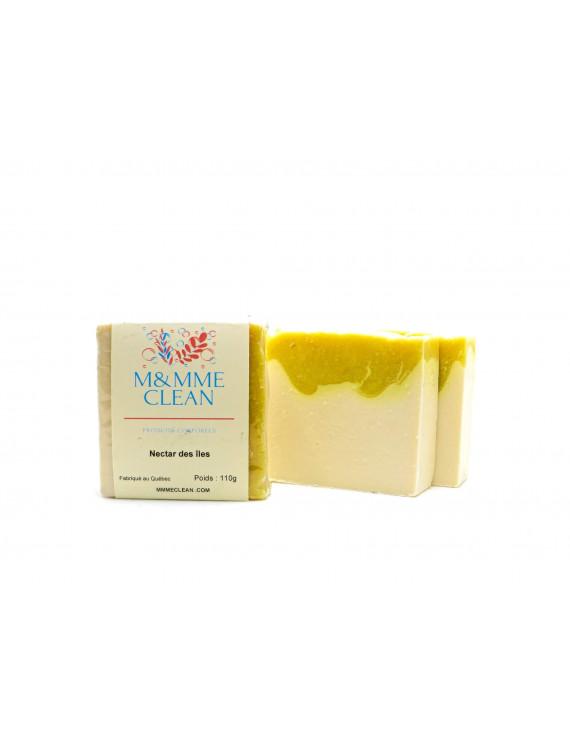 - Soap island Nectar