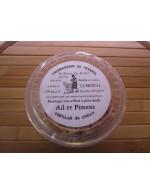 Fromage de chèvre AIL & PIMENT