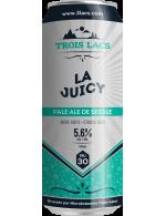 3 Lacs - La Juicy - Rye Pale Ale