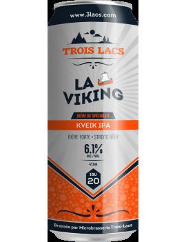 3 Lacs - La Viking - Kveik IPA