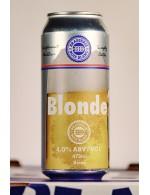 La Blonde - 4.0%