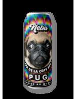 Pug - 5.4%
