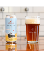 Flagship ESB - Cardinal Brewing