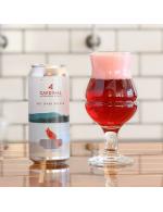 Red Spark Kölsch - Cardinal Brewing