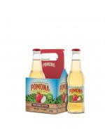 POMONA sparkling apple juice - Juicy apple