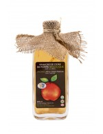 Organic apple cider vinegar with mother 250ml