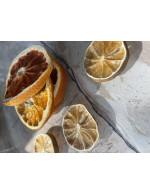 Dehydrated citrus RAW