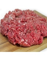 Natural lean ground lamb