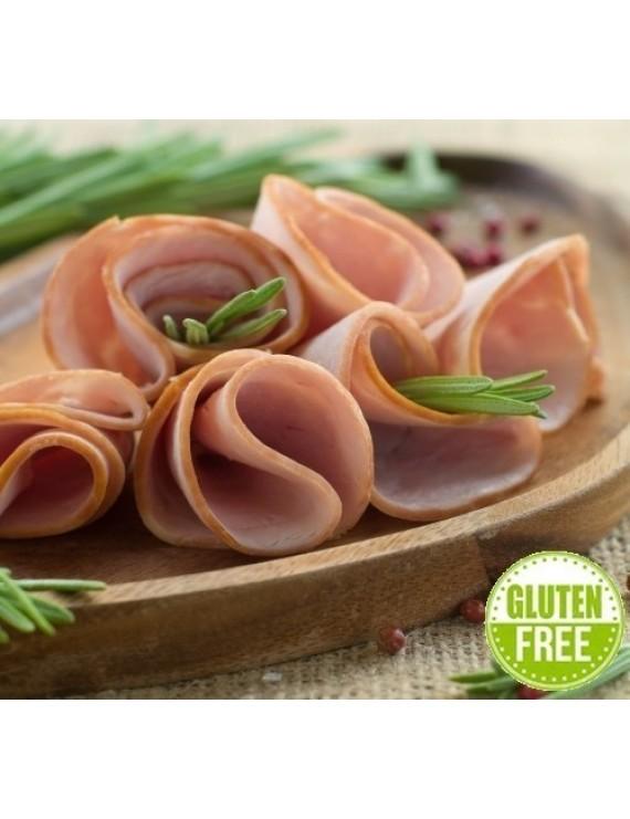Turkey breast fine herbs and garlic - Sliced