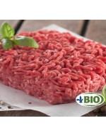 Organic ground veal