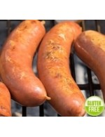 Italian Mild Sausages 25% less sodium