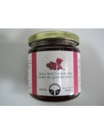 Spicy Red Currant jelly
