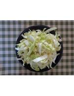 Chopped Nappa Cabbage – organic
