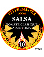Peppermaster Local Salsa Hot #10