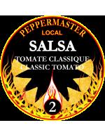 Peppermaster Local Salsa  # 2
