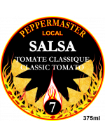 Peppermaster Local Salsa Classique # 7