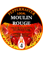 Peppermaster Local Moulin Rouge