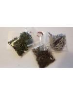Découvertes - Herbs
