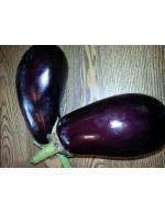 Frozen Eggplant
