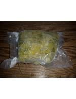 Frozen Zucchini - grated