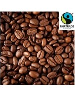 FairTrade Organic Blend Medium Roast