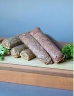 Plain BEEF sausage