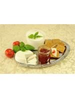 Soft Cheese Montefino goat cheese