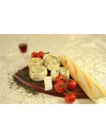 Parmesan Montefino goat cheese
