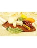 Semi-ripened Cheese Montefino goat cheese