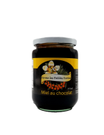 Chocolat honey