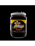 Chocolat honey