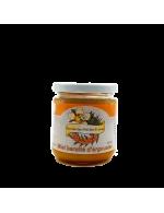 Sea buckthorn creamed honey