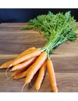 Organic carrot 3 pounds