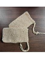 Cotton Soap pouch