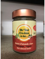 Raw almond butter  310g
