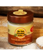 Raw coconut butter 210 g.