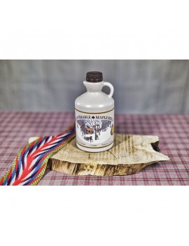 Maple Syrup 1L